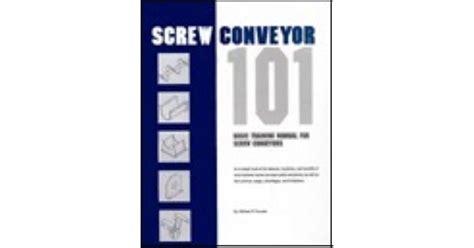 Basic Training Manual Conveyor