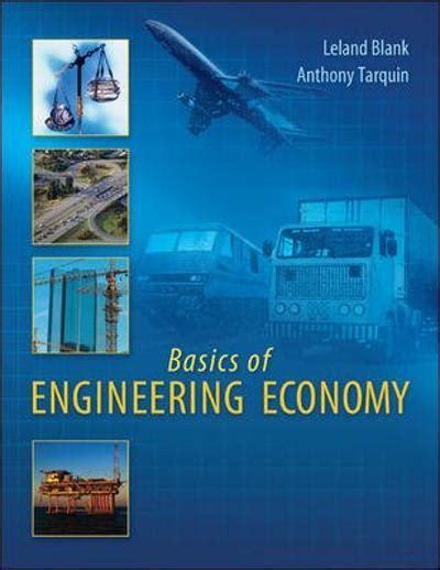 Basics Of Engineering Economy 1st Edition Solution Manual