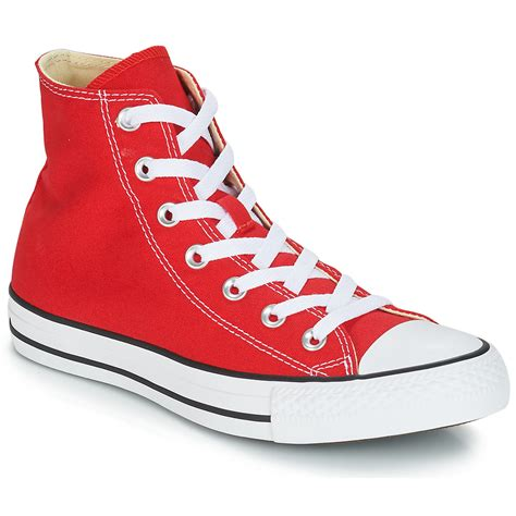 Baskets Converse Chuck Ii Rouge 42 5 Rouge