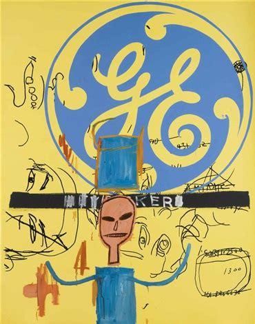 Basquiat General