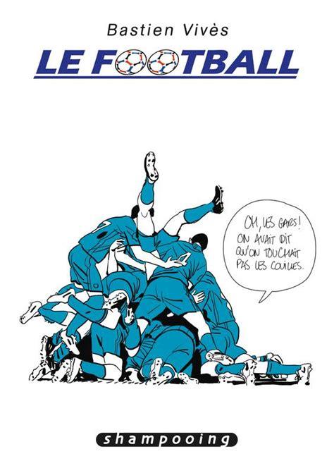 Bastien Vives 07 Le Football