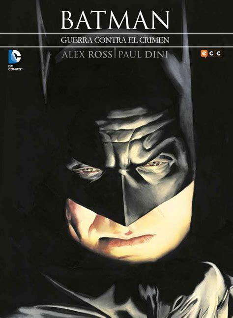 Batman Guerra Contra El Crimen