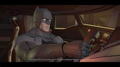 Batman: The Telltale Series — Episode 4: Guardian of Gotham