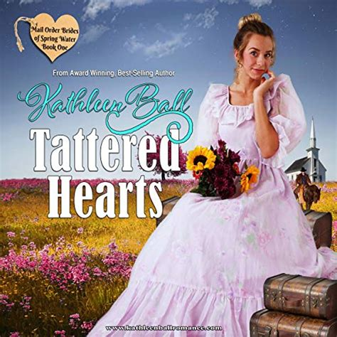 Battered Souls Mail Order Brides Of Spring Water Book 4 English Edition