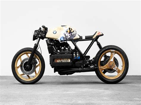 Battery Wiring Harness Bmw K100lt