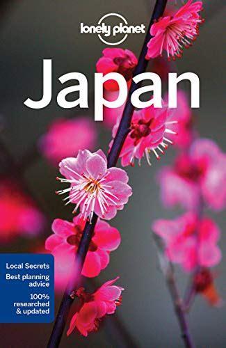 Beautiful World Japan Lonely Planet English Edition