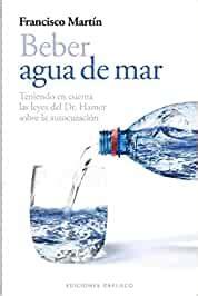 Beber Agua De Mar Salud Y Vida Natural
