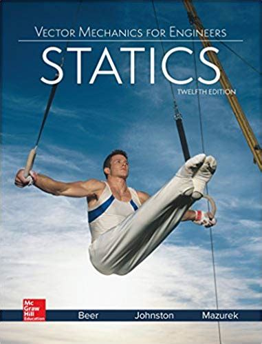 Beer And Johnston Vector Dynamics Solution Manual