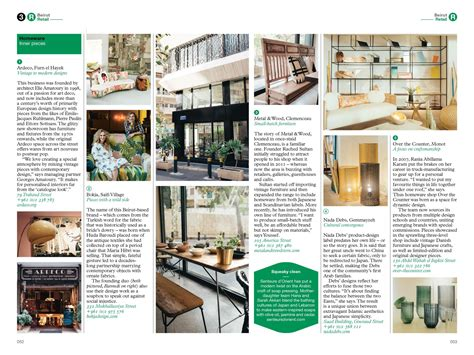 Beirut: The Monocle Travel Guide Series