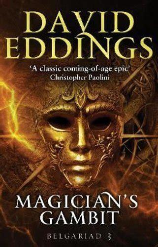 Belgariad 3: Magician's Gambit (The Belgariad (RHCP))