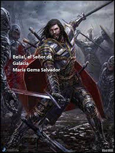 Belial El Senor De Galacia