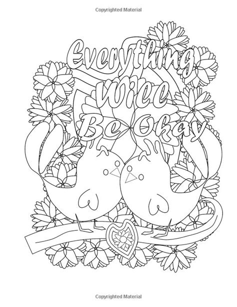 Believe in Yourself: An Adult Coloring Book featuring Positive Affirmations