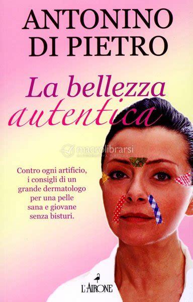 Bellezza Autentica Antonino Pietro
