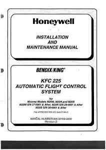 Bendix King Kfc 225 Manual