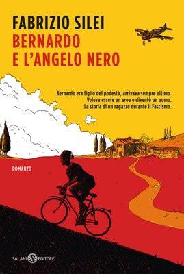 Bernardo E L Angelo Nero Salani Raga