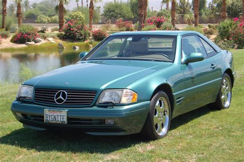 Best Service Manual For 2000 Mb Sl500