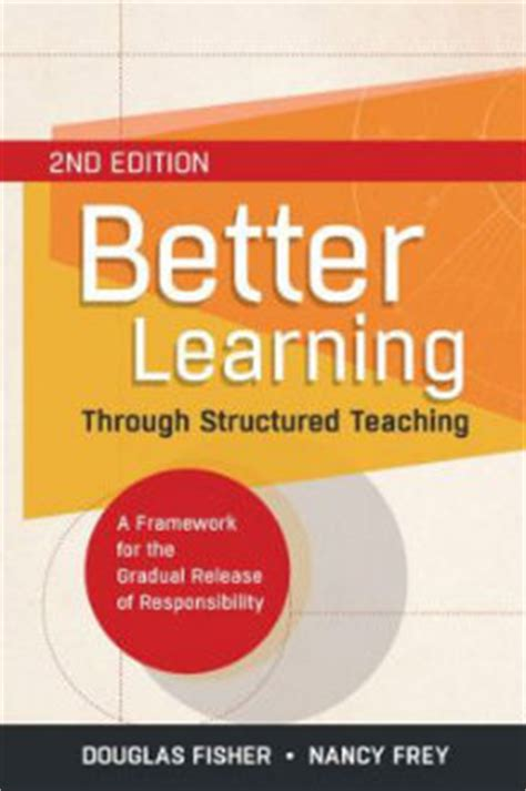 Better Learning Through Structured Teaching Study Guide