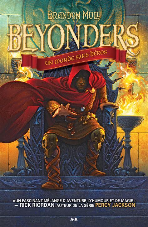 Beyonders Un Monde Sans Heros