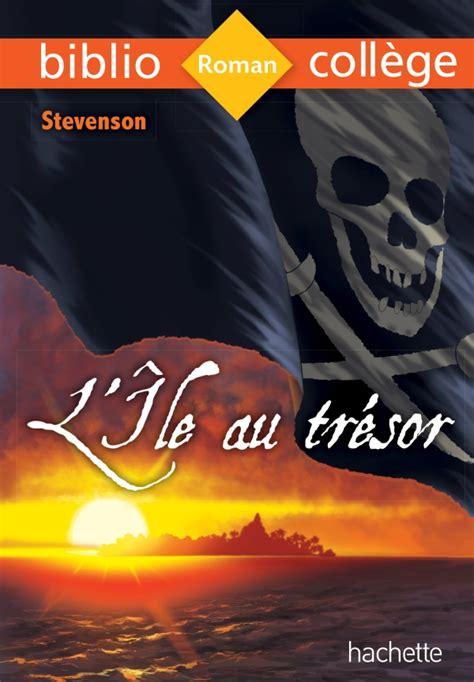 Bibliocollege L Ile Au Tresor Stevenson