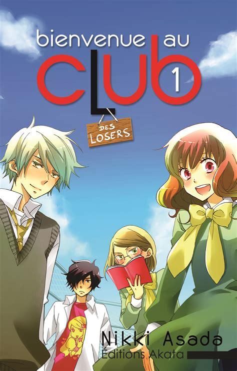 Bienvenue Au Club Vol 1