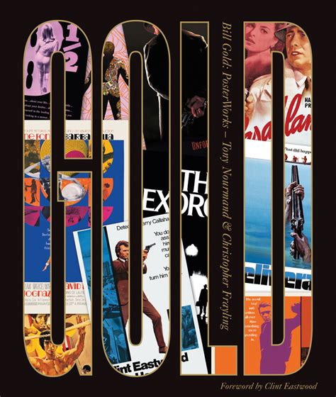 Bill Gold: Posterworks