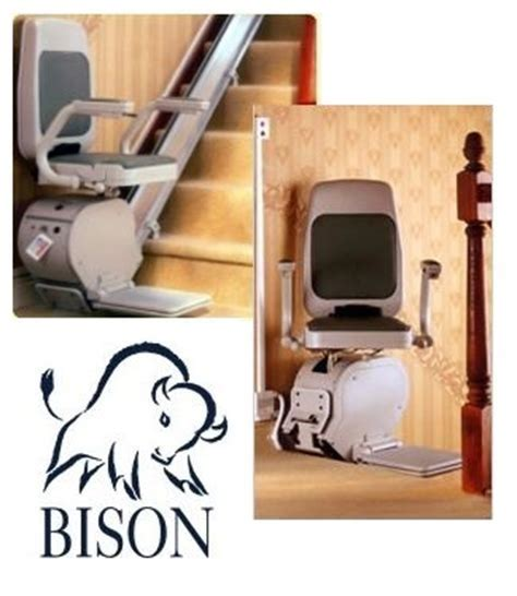 Bison Bede Classic Stair Lift Manual