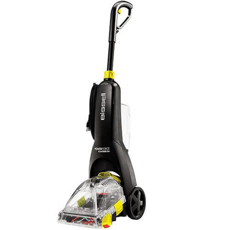 Bissell Powerforce Powerbrush Manual