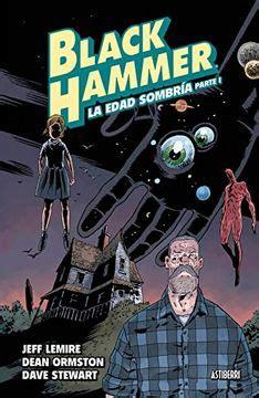 Black Hammer 3 La Edad Sombria Parte 1 Sillon Orejero