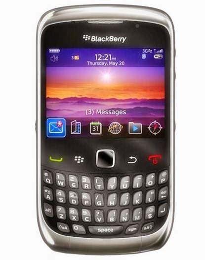 Blackberry 9300 Manual Roam
