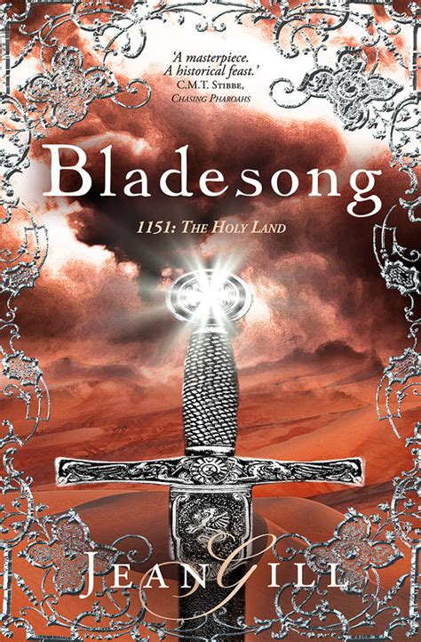 Bladesong 1151 In The Holy Land The Troubadours Quartet Book 2 English Edition