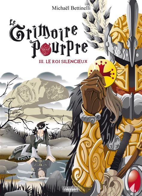 Bleu Pourpre Tome 3 Le Prince D Or
