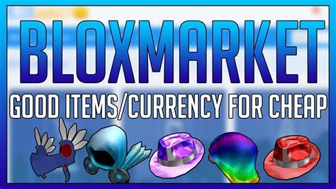4 Simple Technique Bloxmarket Free Robux