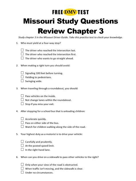 Blpt Exam Study Guide