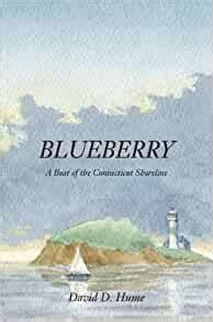 Blueberry A Boat Of The Connecticut Shoreline First Edition By Hume