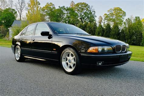Bmw 540i Manual For Sale