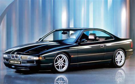 Bmw 850csi 1992 1993 1994 1995 1996 Repair Service Manual