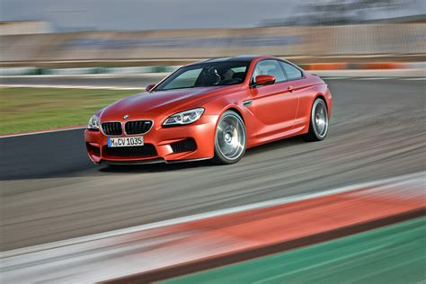 Bmw Coupes Legendary Performance Style Leaders