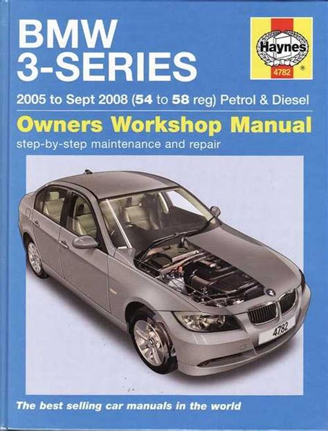Bmw Engine Repair Manual