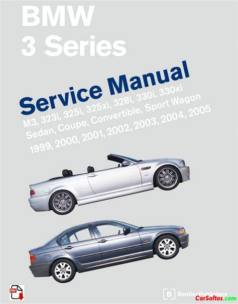 Bmw Maintenance Manual