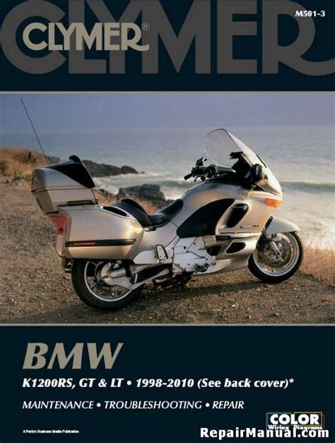 Bmw Motorcycle Service Manual Online