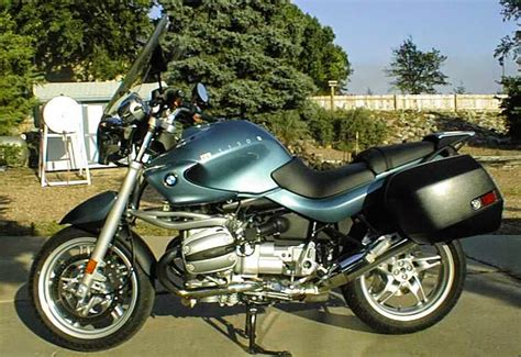Bmw R1150rs Owners Manual