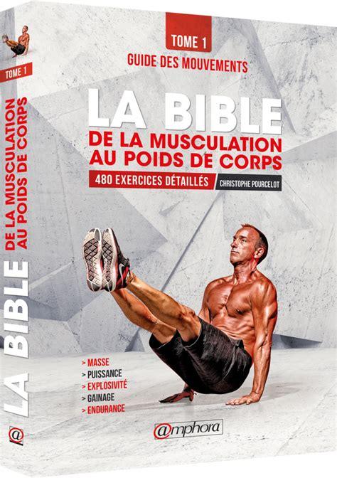 Bodysports : La bible des exercices