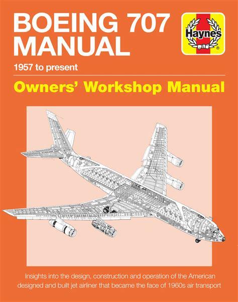 Boeing Avionics Manual
