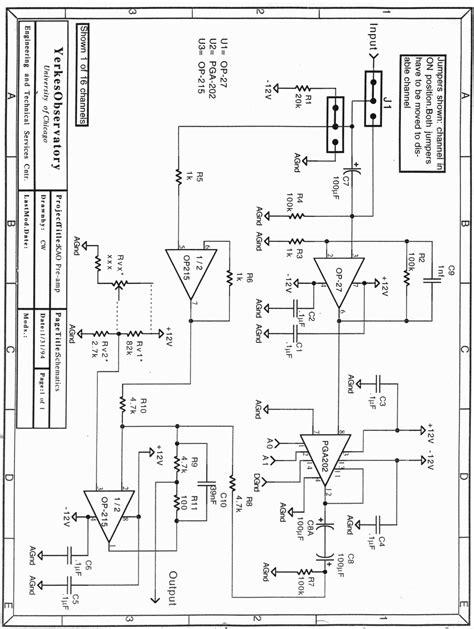 Bogen Sba225 Wiring Manual