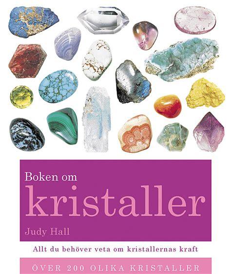 Boken Om Kristaller Din Kompletta Guide Till Kristaller