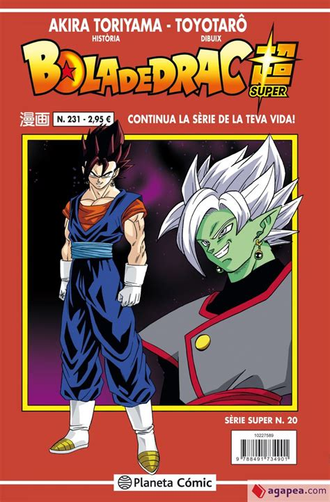 Bola De Drac Serie Vermella No 231 Vol 4 Manga Shonen