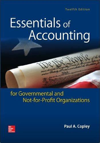 Bookkeeping And Accounting Essentials Solution Manual
