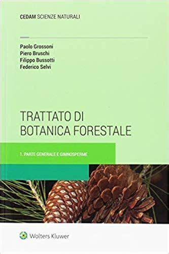 Botanica Forestale 1
