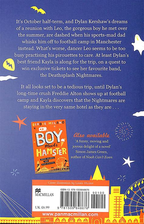 Boy Meets Ghoul English Edition