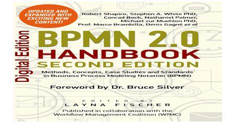 Bpmn 2 0 Handbook English Edition